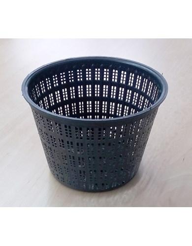 pot rond plantes aquatiques 14 cm nos produits horticoles et de jardinage jardin2m. Black Bedroom Furniture Sets. Home Design Ideas